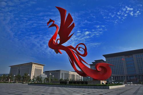 寶雞打造世界一流的鈦及鈦合金產業基地!