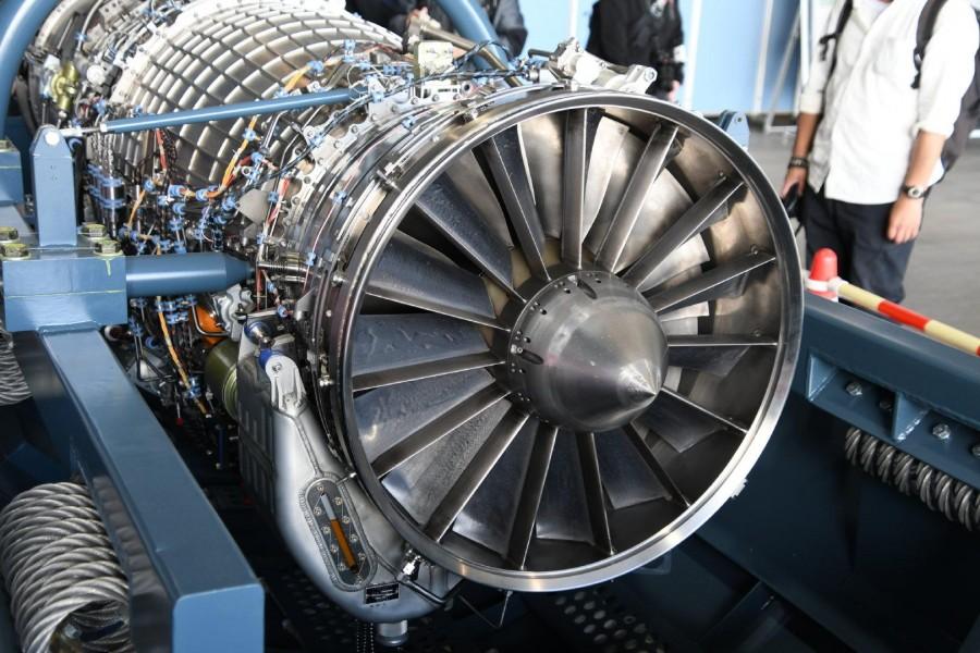 【扩大钛应用】话说钛在军机中的应用