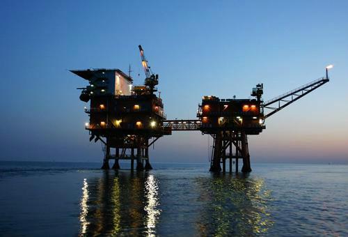 宝鸡石油机械带你了解下海上油田生产系统