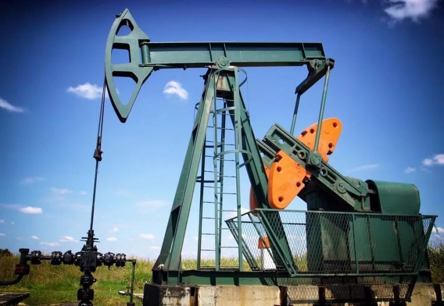 石油机械设备