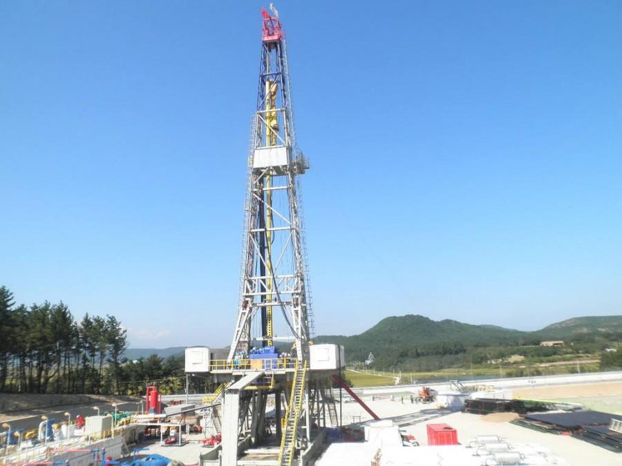 镀钨合金广泛应用于耐磨防腐石油机械