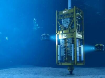 深水装备   深水防喷器:为明天的需要打基..