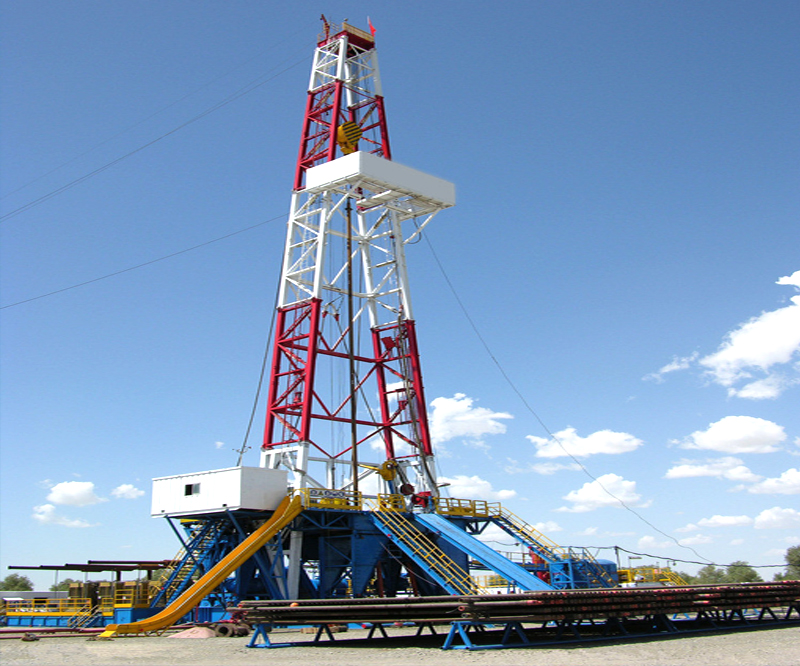 我国十年新增石油资源百亿吨